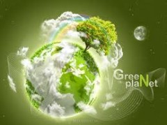 Earth Day 2012, 42esima edizione dell'Earth Day, ambiente, avvenimenti green, mondo,Palapartenope